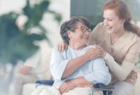 Сиделка для пожилых людей в Смоленске